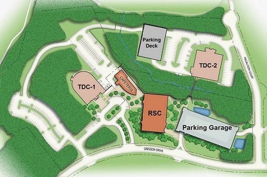 Training And Development Center Cary